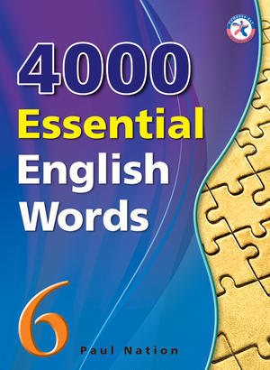 4000 Essential English Words 6 + Answer Key
